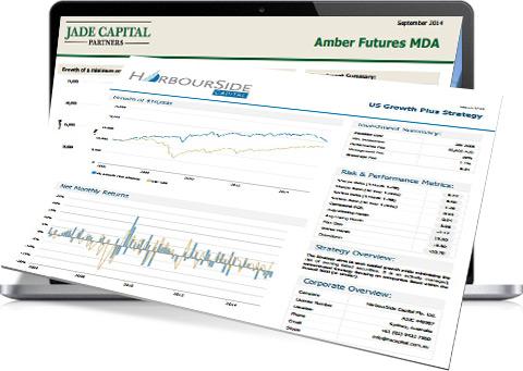 Investor fund factsheets image