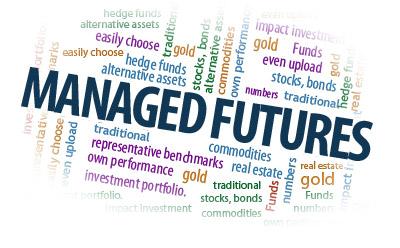 Manged futures image
